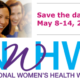National Women's Health Week – May 8-14