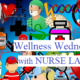 Wellness Wednesday – Nurses on HealthcareNOW Radio